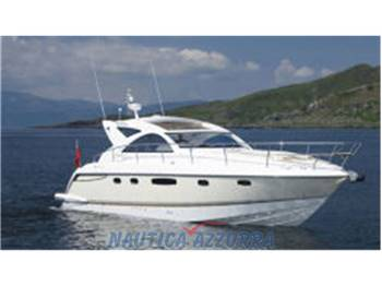 FAIRLINE - TARGA 44 GT